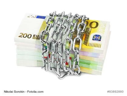 Achtung: Bargeldverbot geplant - Rettet unser Bargeld.